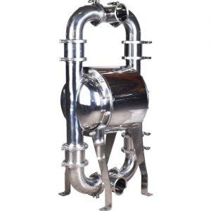 Máy bơm màng thực phẩm QBW3-80