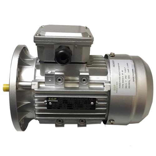 Động cơ điện SPG 2Hp