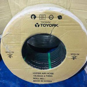 Dây hơi Toyork phi 13 mm ( 100M , Φ13 X 21.5MM)