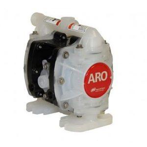 Máy bơm màng Aro PD01P-HPS-PTT-A