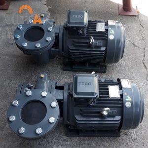 Bơm nước Teco G-325-100-4P 25Hp 18.5Kw