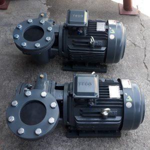 Bơm nước Teco G-3100-300-4P 100Hp 75Kw
