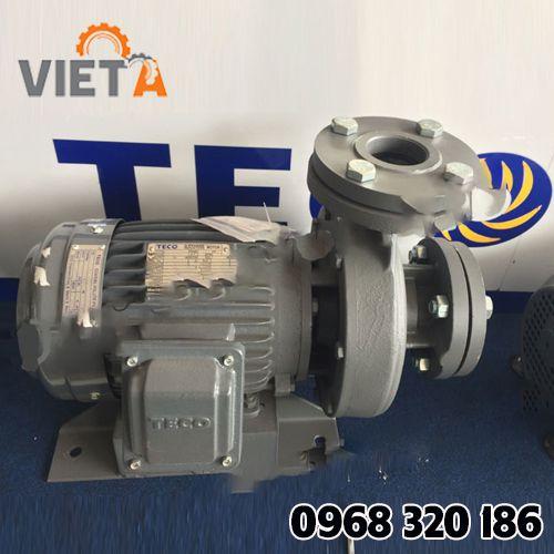 Bơm nước Teco G-320-200-4P 20Hp 15kw