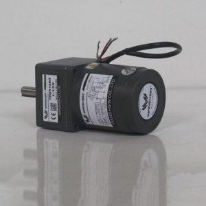 Động cơ giảm tốc Wanshsin mini 15W 1/120