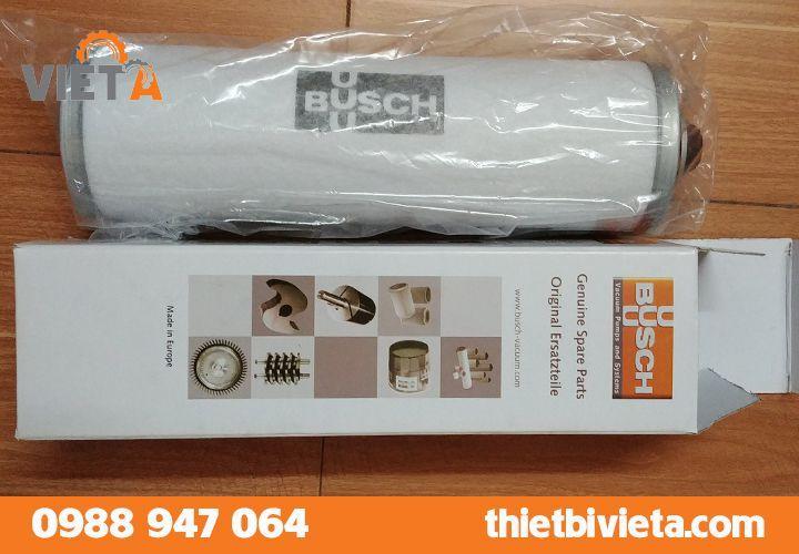 Lọc tách dầu chân không Busch 0532 140 155